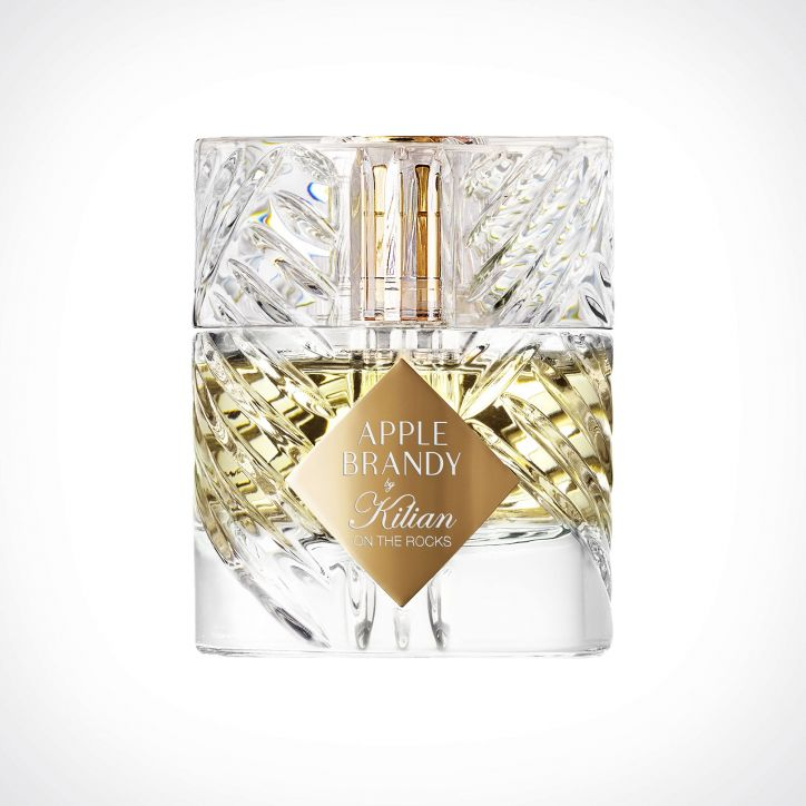 By Kilian Apple Brandy On The Rocks 1   kvapusis vanduo (EDP)   50 ml   Crème de la Crème