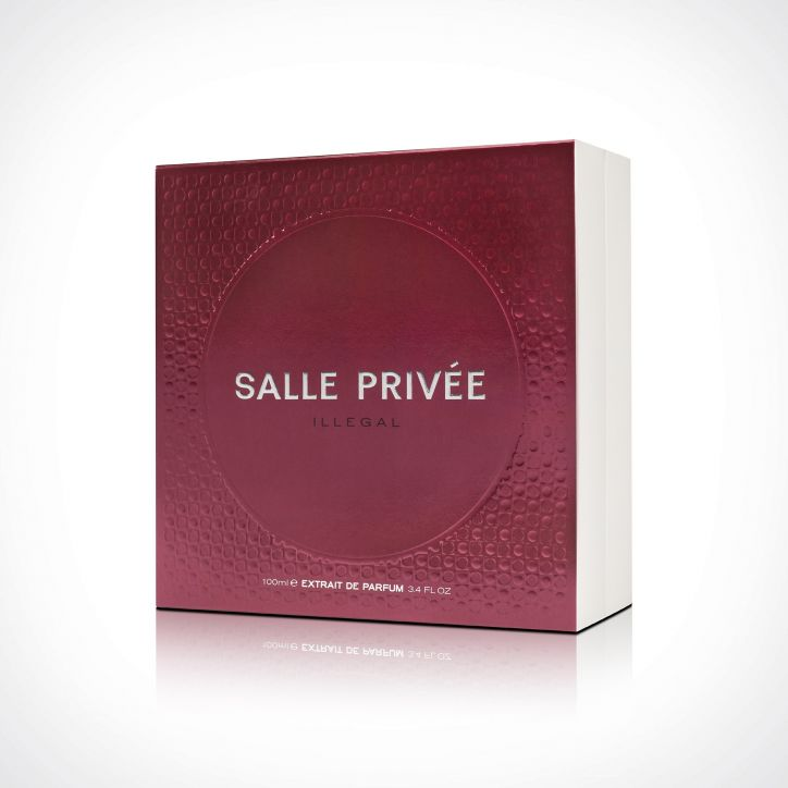 SALLE PRIVÉE Illegal 2   kvepalų ekstraktas (Extrait)   100 ml   Crème de la Crème