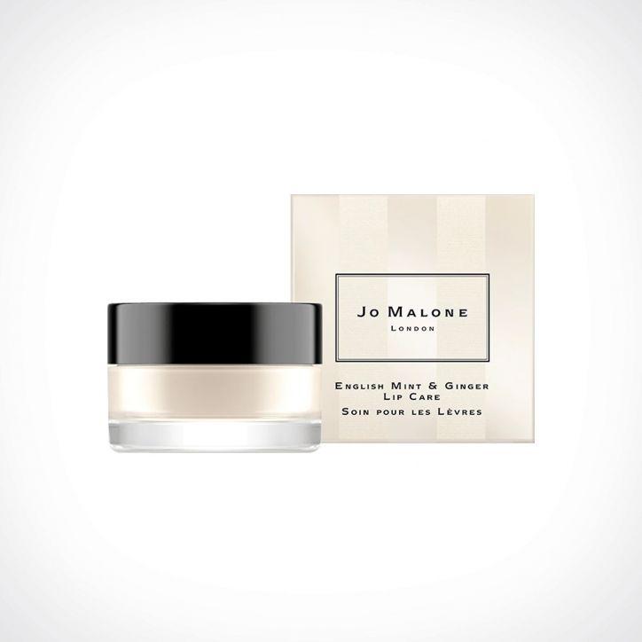 Jo Malone London English Mint & Ginger Lip Balm | lūpų balzamas | 7 ml | Crème de la Crème