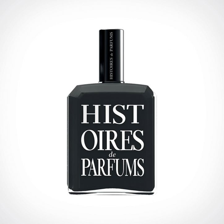 Histoires de Parfums Prolixe 1   kvapusis vanduo (EDP)   120 ml   Crème de la Crème