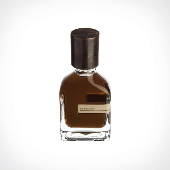 Orto Parisi Stercus 1   kvepalų ekstraktas (Extrait)   50 ml   Crème de la Crème