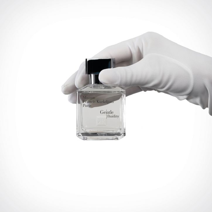 Maison Francis Kurkdjian Gentle Fluidity Silver | kvapusis vanduo (EDP) | 70 ml | Crème de la Crème