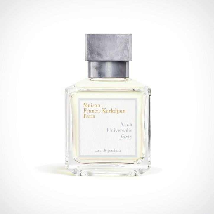 Maison Francis Kurkdjian Aqua Universalis Forte 1 | kvapusis vanduo (EDP) | 70 ml | Crème de la Crème