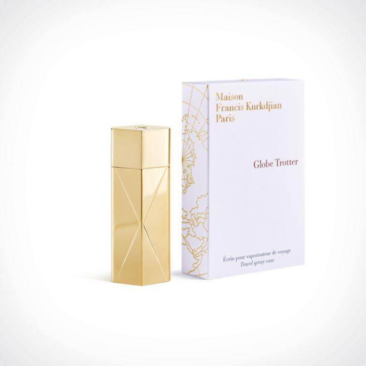 Maison Francis Kurkdjian Gold Globe Trotter 2 | aksesuarai | 1 qty | Crème de la Crème