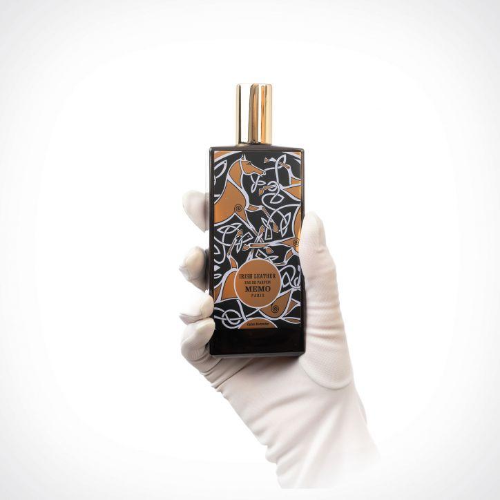 Memo Paris Irish Leather | kvapusis vanduo (EDP) | 75 ml | Crème de la Crème
