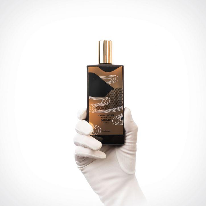 Memo Paris Italian Leather | kvapusis vanduo (EDP) | 75 ml | Crème de la Crème