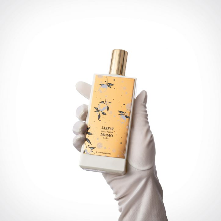 Memo Paris Jannat | kvapusis vanduo (EDP) | 75 ml | Crème de la Crème