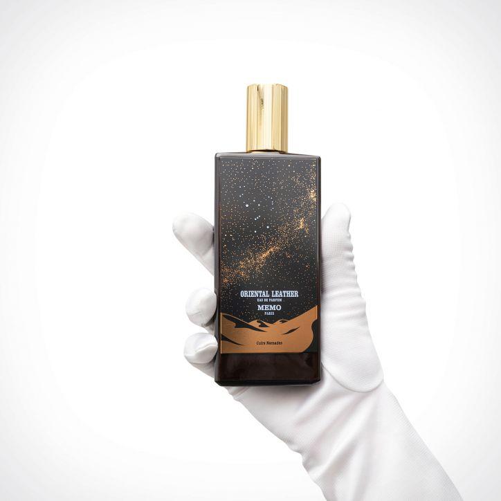 Memo Paris Oriental Leather   kvapusis vanduo (EDP)   75 ml   Crème de la Crème