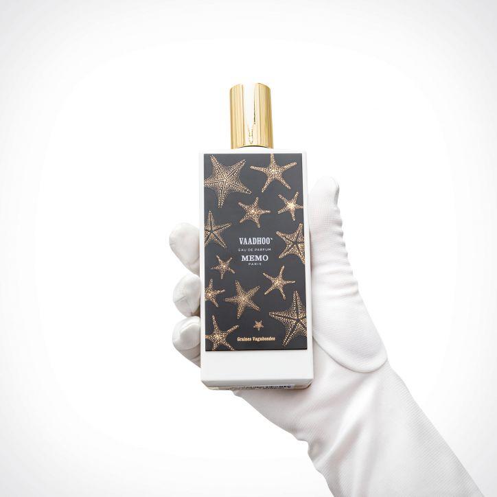 Memo Paris Vaadhoo | kvapusis vanduo (EDP) | 75 ml | Crème de la Crème