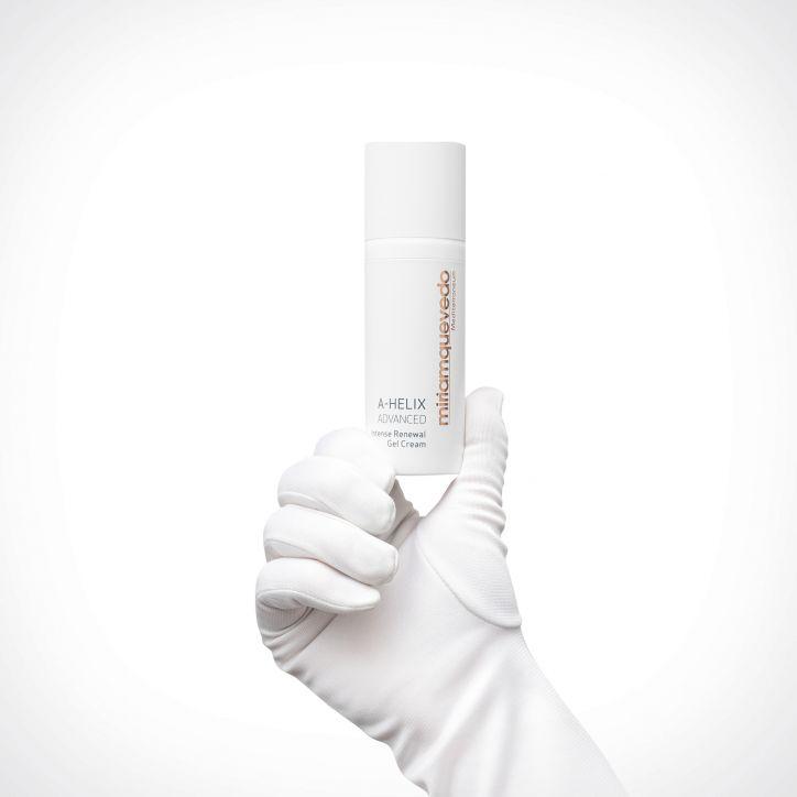 Miriam Quevedo A-Helix Advanced Renewal Primer Gel Cream | 50 ml | Crème de la Crème