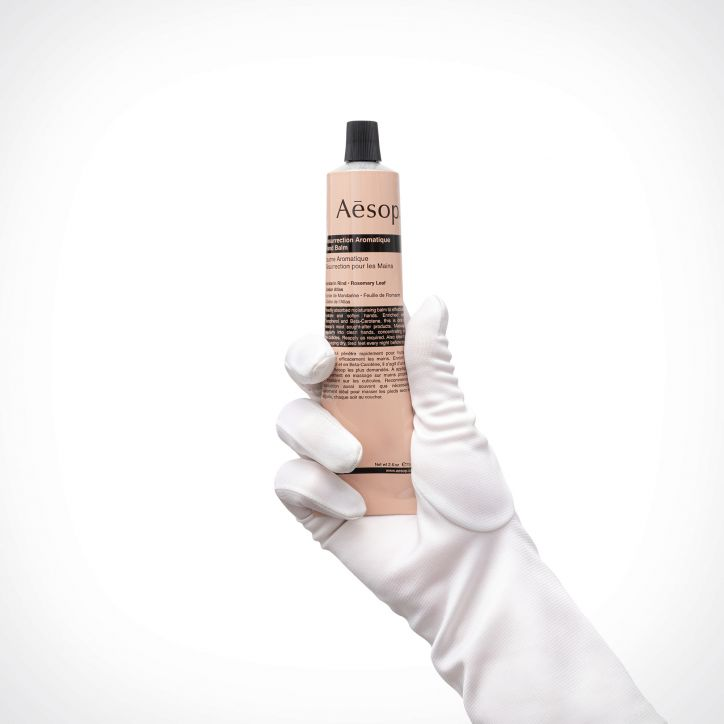Aesop Resurrection Aromatique Hand Balm 2 | rankų balzamas | 75 ml | Crème de la Crème