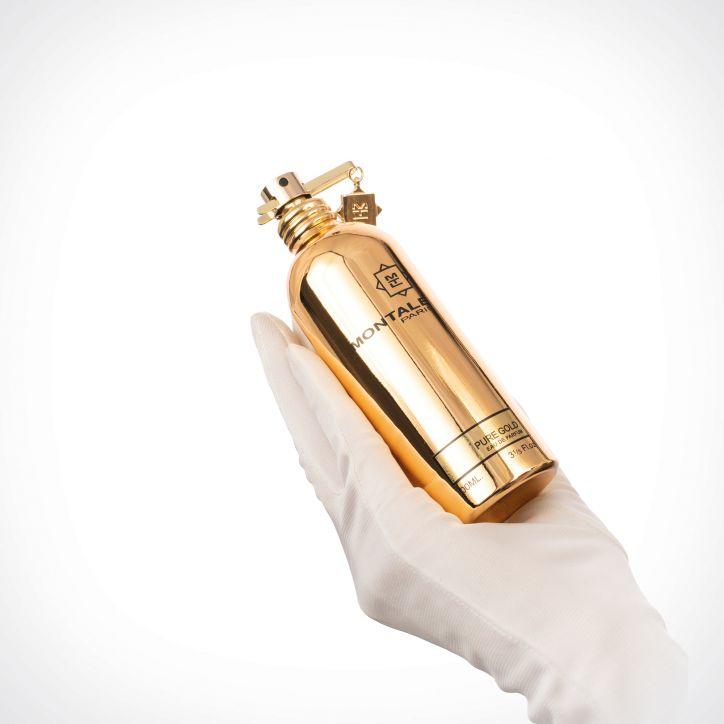 Montale Pure Gold | kvapusis vanduo (EDP) | Crème de la Crème