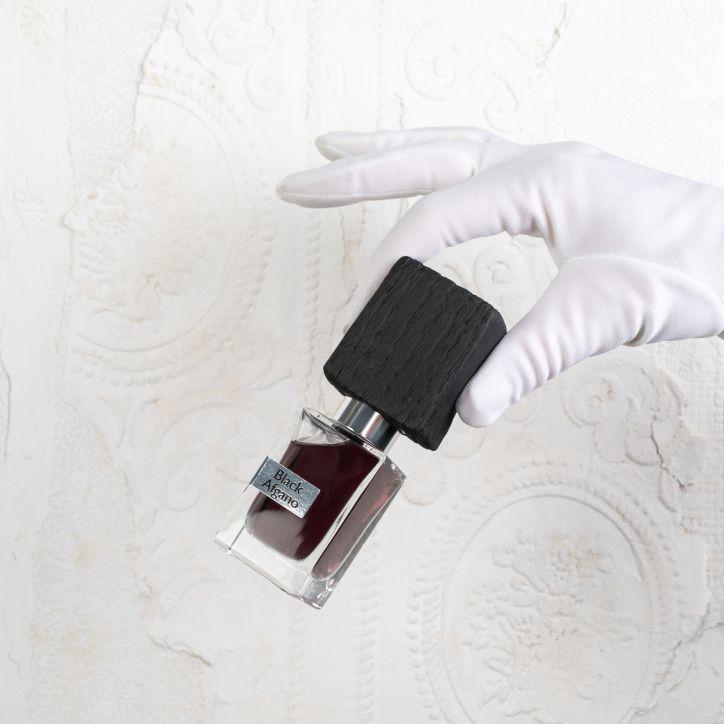 Nasomatto Black Afgano | kvepalų ekstraktas (Extrait) | 30 ml | Crème de la Crème
