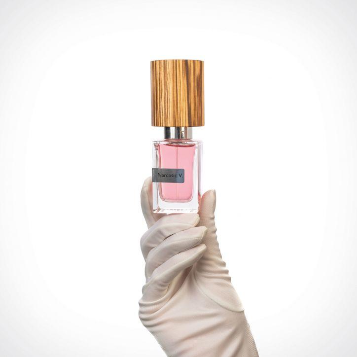 Nasomatto Narcotic V. | kvepalų ekstraktas (Extrait) | 30 ml | Crème de la Crème